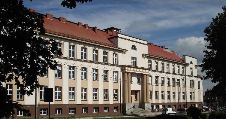 Szpital ul. Mickiewicza 12